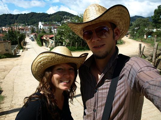 Die zwei Cowboys
