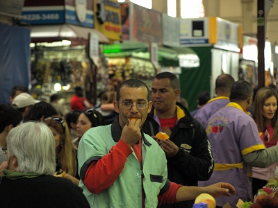 Mercado Principal
